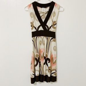 Maurices Summer Dress with Sash